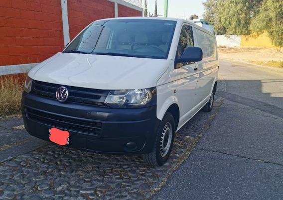 Volkswagen Transporter 2.0 9pas Mt 2014