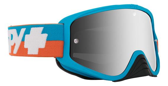 Goggles Para Motocross Y Mtb Spy Optic Originales Woot Race