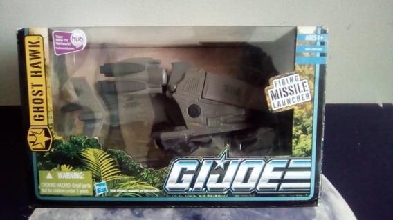 Gijoe Ghost Hawk Pursuit Of Cobra Leer Descripción.