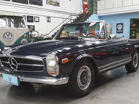 Mercedes Benz 250 Sl Pagoda - 1968