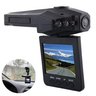 Cámara De Video Auto Hd Dvr Portable Dvr 2.5- Tft Lcd