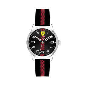 Reloj Scuderia Ferrari Pitlane 0860002 Hombre