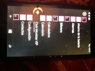 Celular Microsoft Lumia Zeiss