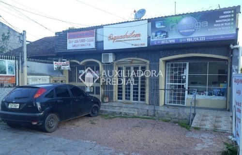 Imagem 1 de 15 de Casa Comercial - Passo Da Areia - Ref: 49555 - V-49555
