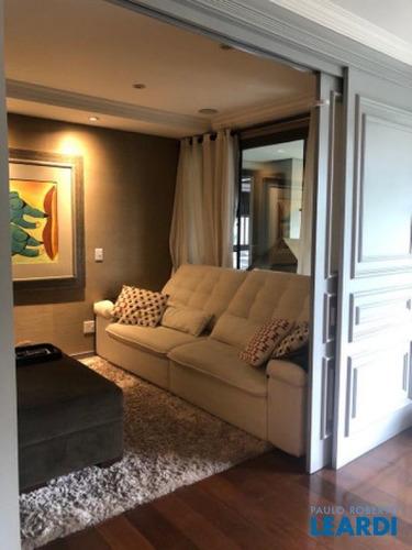 Apartamento - Real Parque  - Sp - 627773