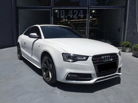 Audi S5 3.0 333cv Stronic Quattro 2015 Speed Motors