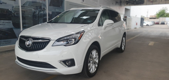 Buick Envision 2.0 Cxl At 2020