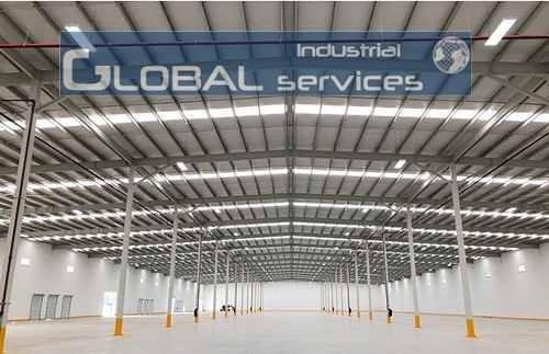 Nuevo Parque Industrial En Querétaro.