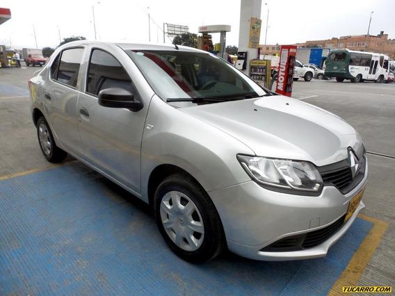 Renault Logan Autentique