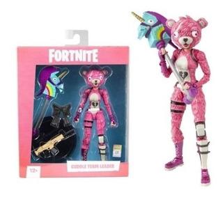Mcfarlane Toys Fortnite Cuddle Team Leader Premium