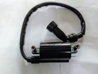 Bobina Para Virago 250 V-thunder Colt Tc250 Dorado Chopper