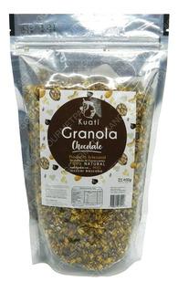 Granola Kuati C/ Chocolate X400g. Consultar Envíos Gratis.