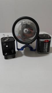 Lanterna Rayovac De Longo Alcance - Caça Pesca