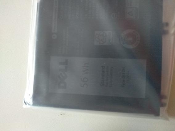 Bateria Dell Inspiron 7778 7779 G3 3579. Nova Original