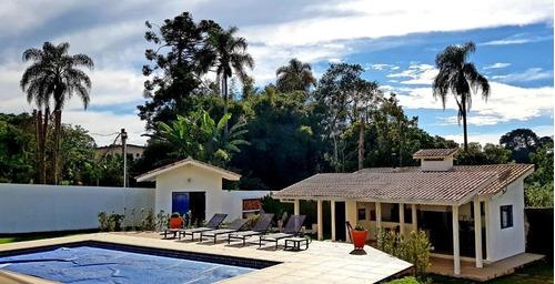 Chácara À Venda  Em Terra Preta - Mairiporã/sp - 0201 - 34968929