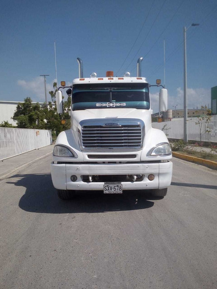 Freightliner Columbia 2012 Tractomula