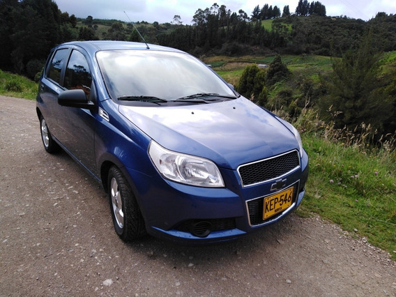Chevrolet Aveo Emotion Aveo Emotion 2012