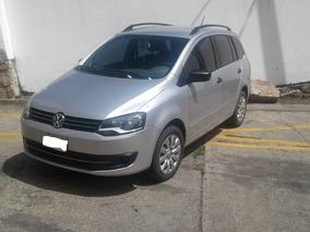 Volkswagen Suran 1.6 Comfortline 101cv Ab