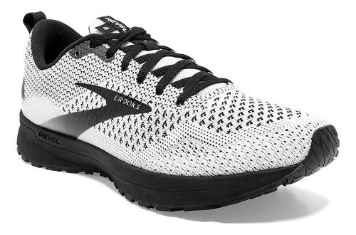 Brooks Revel 4 - Zapatillas Para Mujer