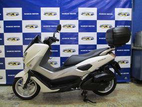 Yamaha N Max 160 17/17 Abs