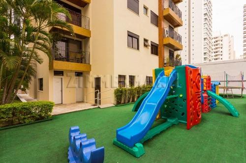 Imagem 1 de 15 de Apartamento - Moema - Ref: 116741 - V-116741