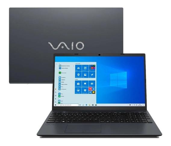 Notebook Vaio Fe15 Vjfe5211x-b0211h I7-10510u 8gb Ram 1tb Hd