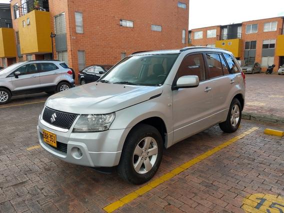 Suzuki Grand Vitara 2.0 4x4 2009