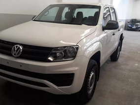 Volkswagen Amarok 2.0 Cd Tdi Financiada Llantas16 G