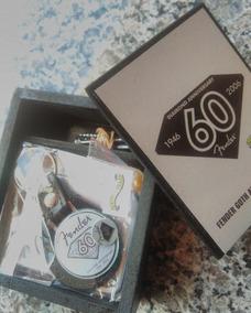 Kit De Customização Fender Diamond exclusivo 16 Ítens