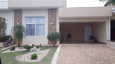 Casa Com 3 Dormitórios À Venda, 187 M² Por R$ 680.000 - Condomínio Campos Do Conde Ii - Paulínia/sp - Ca12878