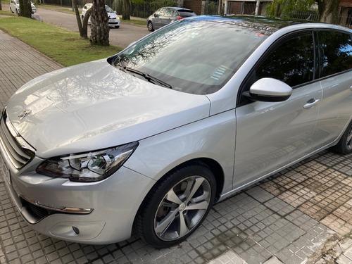 Peugeot 308 1.6t Automatico