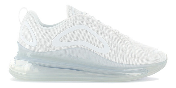 Nike Air Max 720 White Hombre Originales Cod 0185