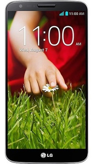 Lg G2 D805 - Android 4.2, 4g, Wi-fi, 13mp, 16gb - De Vitrine