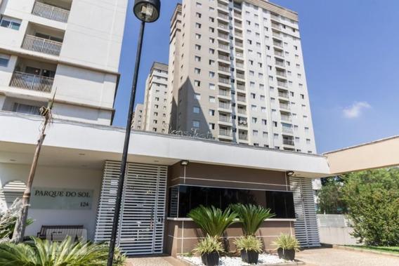 Cond. Pq Do Sol Aparto 3 Dorm C/ Suíte C/ Vaga De Garagem.