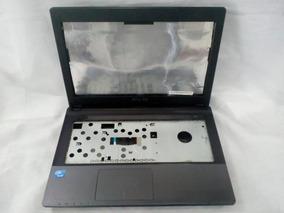 Carcaça Notebook Asus X45c
