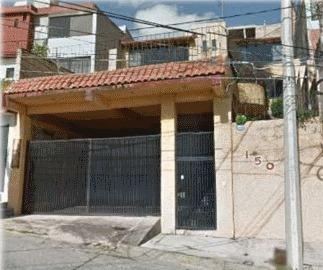 Remate Bancario, Casa En Venta, Zona San Mateo Naucalpan