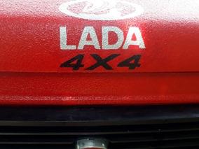 Lada 2121 Campero