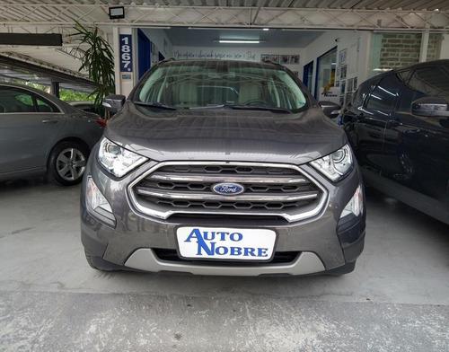 Ford Ecosport 1.5 Tivct Titanium 2020