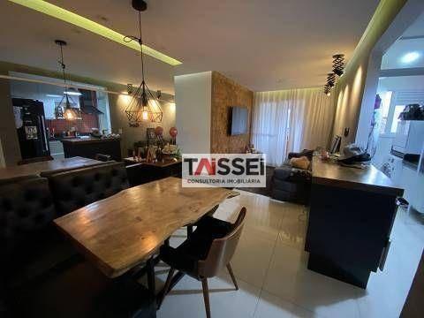 Imagem 1 de 15 de Apartamento Com 2 Dormitórios À Venda, 60 M² Por R$ 500.000,00 - Sacomã - São Paulo/sp - Ap8446