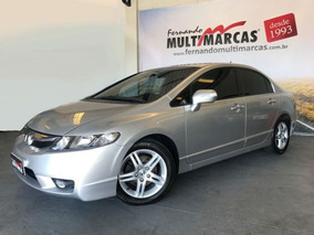 Honda Civic Exs - Fernando Multimarcas