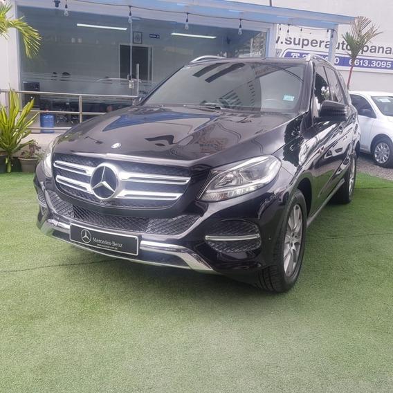 Mercedes Benz Gle250 2017 $34500