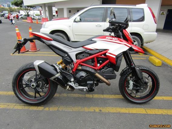 Ducati Hypermotard Sp Otros Modelos