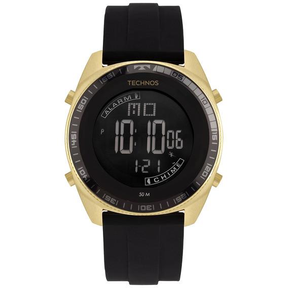 Relógio Technos Masculino Racer Bj3373ac/8p