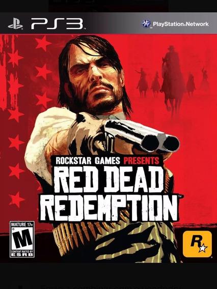 Red Dead Reptcion Midia Digital