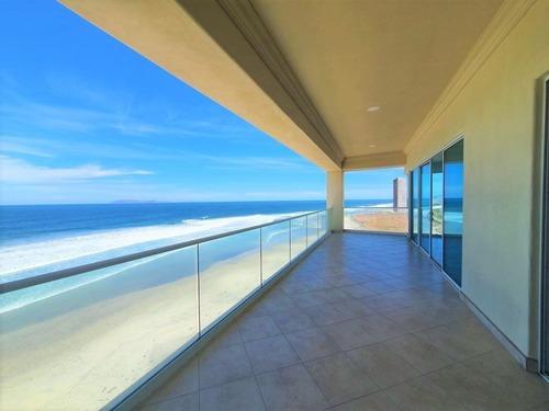Condominios En Venta En Mar Y Sol Tower Playas De Rosarito