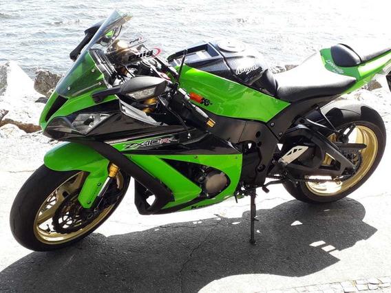 Kawasaki Ninja Zx-10/ Zx-10r 1000 C.c