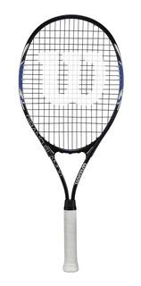 Raquete De Tênis Wilson Grand Slam Xl - 274g - Encordoada