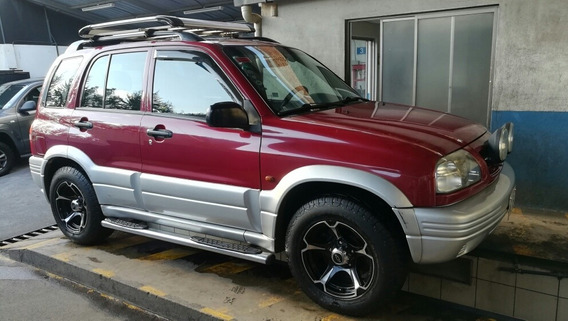 Chevrolet Grand Vitara Full 4x4.....2001