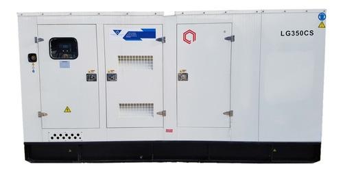 Generador Grupo Electrógeno Perkins Lovol 50kva Cabinado