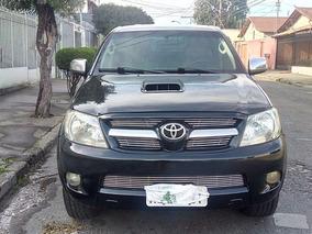 Toyota Hilux 3.0 Srv Cab. Dupla 4x4 Aut. 4p 05/060 Fina